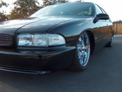 LowBagNs 1996 Chevrolet Impala
