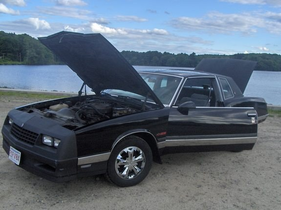 Another rmwhockey18 1987 Chevrolet Monte Carlo post... - 10160307