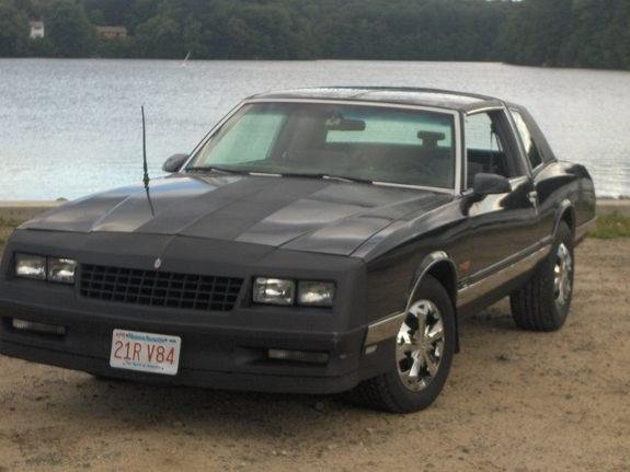 Another rmwhockey18 1987 Chevrolet Monte Carlo post... - 10160308