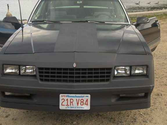Another rmwhockey18 1987 Chevrolet Monte Carlo post... - 10160318