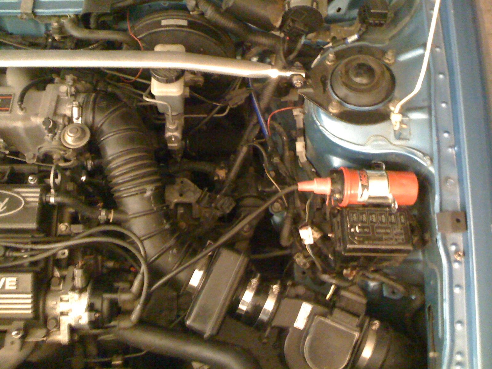 Another dannyesco 1994 Ford Escort post... - 10160764