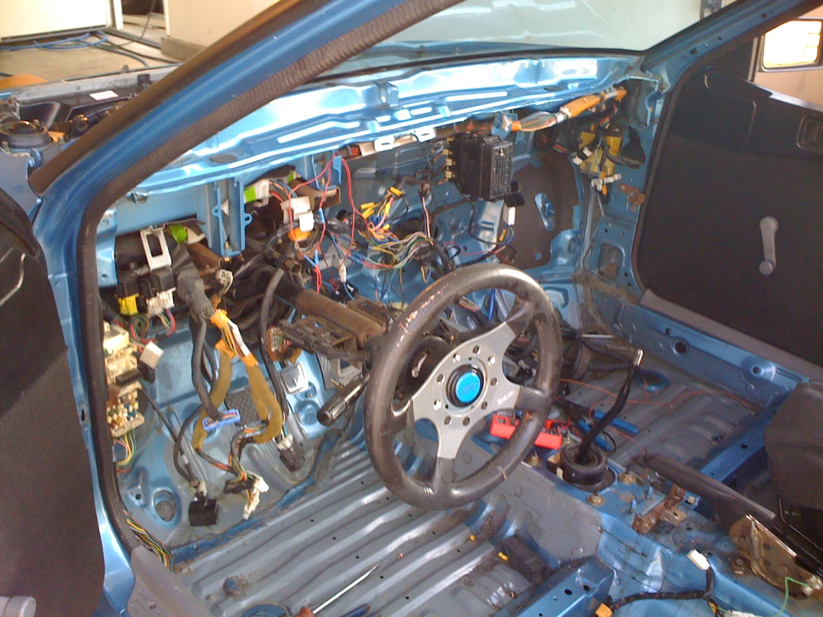 Another dannyesco 1994 Ford Escort post... - 10160771