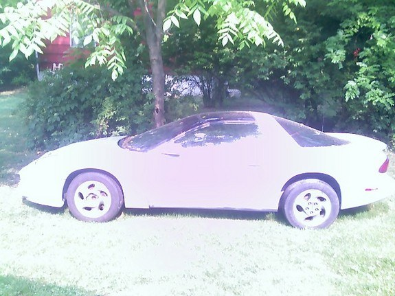 Another my2SEProbe 1994 Pontiac Firebird post... - 10160658