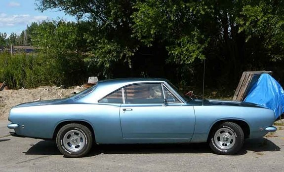 swoops 1968 Plymouth Barracuda Specs Photos Modification Info at