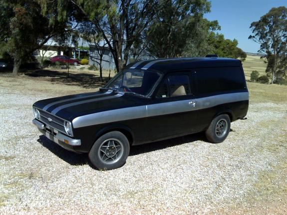 Another marksMK2 1978 Ford Escort post... - 10163298