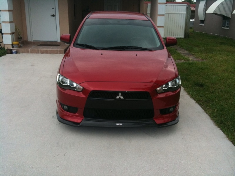 lgts08 39 s 2008 mitsubishi lancer gts sedan 4d in west palm. Black Bedroom Furniture Sets. Home Design Ideas