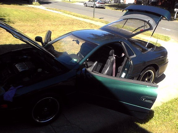 Another adams3000gt 1993 Mitsubishi 3000GT post... - 10184280