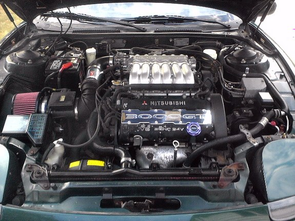 Another adams3000gt 1993 Mitsubishi 3000GT post... - 10184281