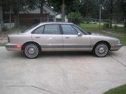 a11good 1995 Oldsmobile 88