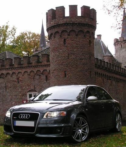 Another ketnumber 2007 Audi RS 4 post... - 10163929