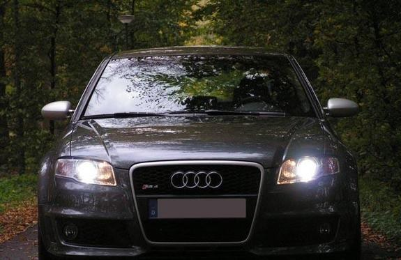 Another ketnumber 2007 Audi RS 4 post... - 10163930