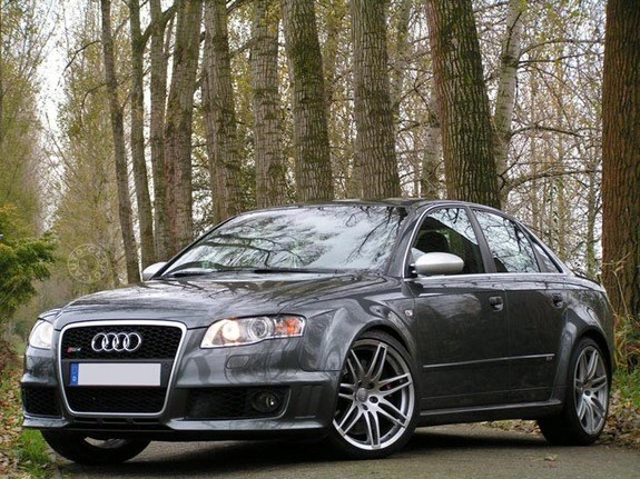 Another ketnumber 2007 Audi RS 4 post... - 10163933