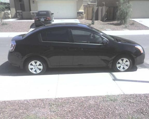 Another ICM0NEY 2007 Nissan Sentra post... - 10164464
