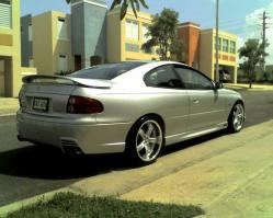 Nelson-GTO-PRs 2005 Pontiac GTO