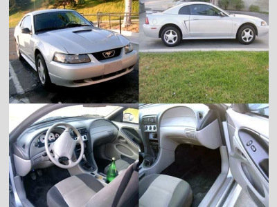 Another mustangkindagal 2002 Ford Mustang post... - 10165413