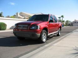 xsintecxs 2003 Ford Explorer Sport Trac