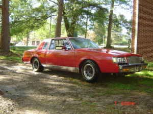 Another Twon86 1986 Buick Regal post... - 10165902