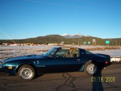 bugdewdes 1979 Pontiac Trans Am