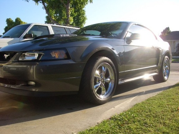 monkeytrash76 39 s 2003 ford mustang in norwalk ca. Black Bedroom Furniture Sets. Home Design Ideas