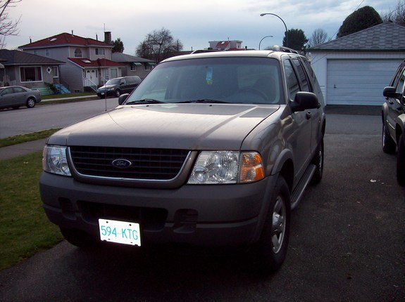 Another strykn 2002 Ford Explorer post... - 10168514