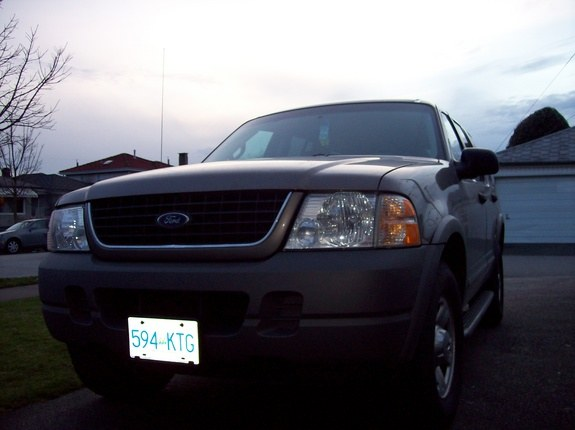 Another strykn 2002 Ford Explorer post... - 10168515