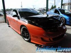 kylepalmer 1999 Saturn S-Series