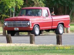 hotrodman86s 1969 Ford F150 Regular Cab