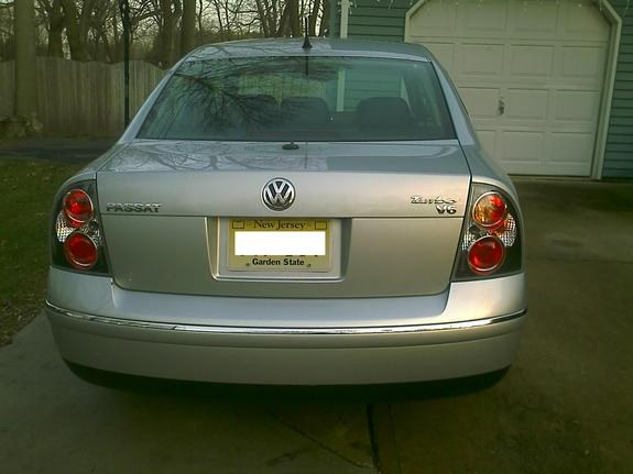 explorersportspd 2002 volkswagen passat specs photos. Black Bedroom Furniture Sets. Home Design Ideas