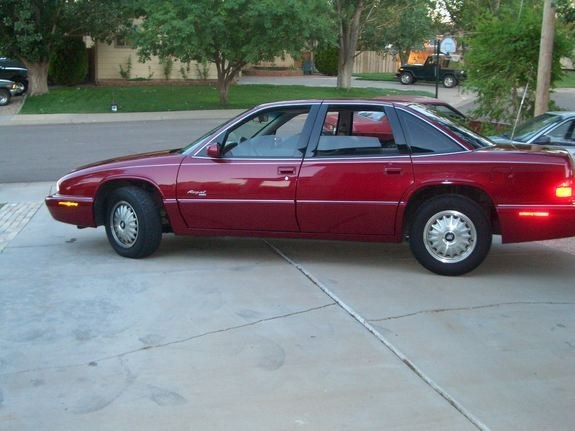 Another dirtybelly 1995 Buick Regal post... - 10169969