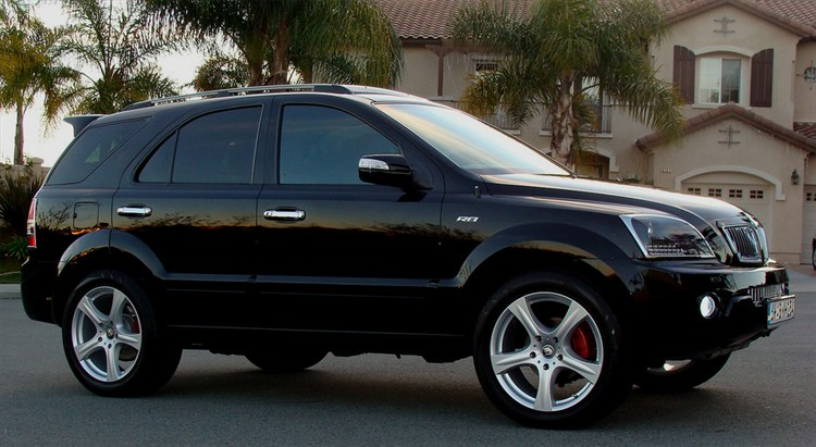soar4fun 2007 kia sorento specs photos modification info at cardomain. Black Bedroom Furniture Sets. Home Design Ideas