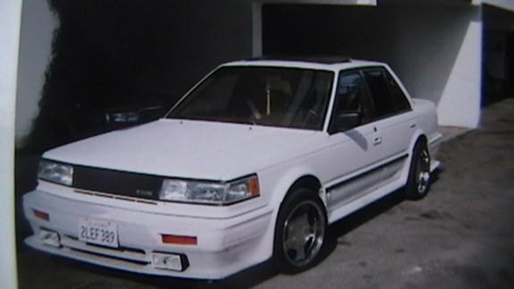1badmax97 1988 Nissan Maxima Specs Photos Modification