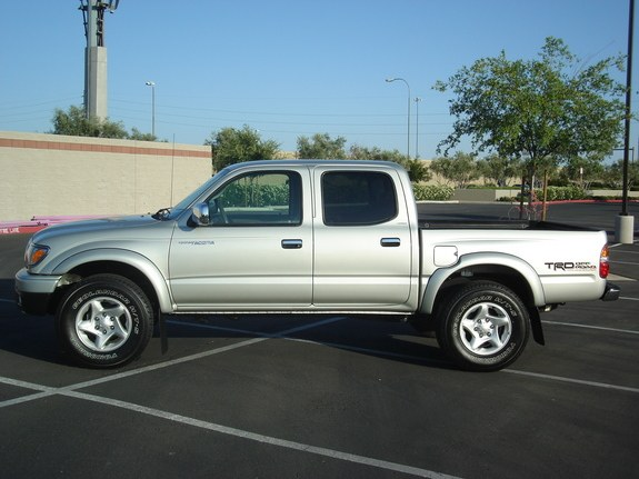 alika80 39 s 2004 toyota tacoma xtra cab in chandler az. Black Bedroom Furniture Sets. Home Design Ideas