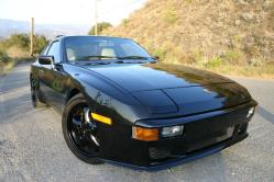 c944girls 1987 Porsche 944