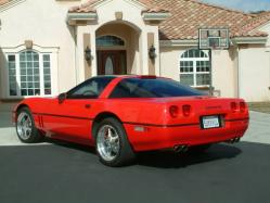 ZR1DON 1990 Chevrolet Corvette