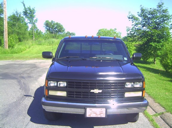 tayls81 1989 Chevrolet Scottsdale Specs, Photos ...