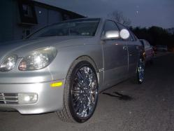 M-MURDAs 2003 Lexus GS