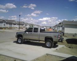 nicearmss 2003 GMC Sierra 1500 Regular Cab