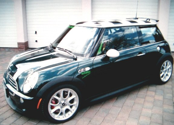 Another TheSkull 1987 MINI Cooper post... - 10179211