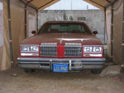 traderdon88s 1977 Oldsmobile Cutlass