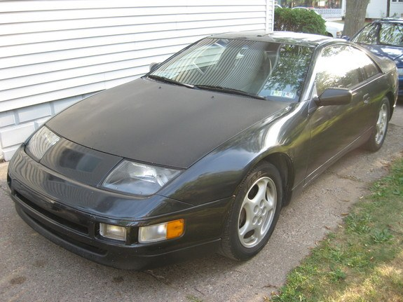 Another supermario680 1990 Nissan 300ZX post   5708891 by