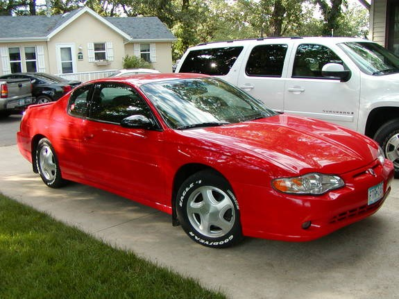 smonkinfastmonte 2001 chevrolet monte carlo specs photos. Black Bedroom Furniture Sets. Home Design Ideas