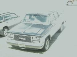brockvilleaccent 1989 GMC Suburban 1500