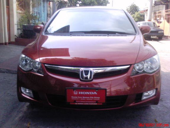 Another 888red 2007 Honda Civic post... - 10181672