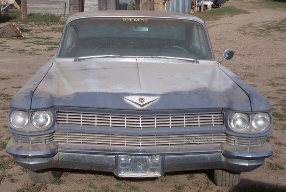 Another sethro125xxx 1964 Cadillac DeVille post... - 10181765