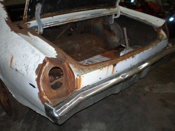 Another 93scorcher 1969 Chevrolet Chevelle post... - 10181539