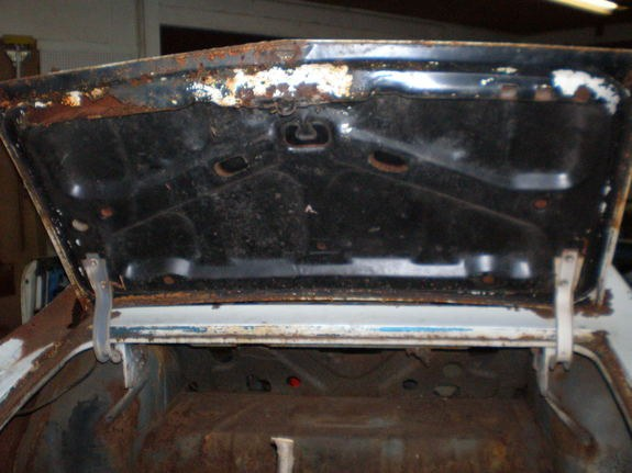 Another 93scorcher 1969 Chevrolet Chevelle post... - 10181540