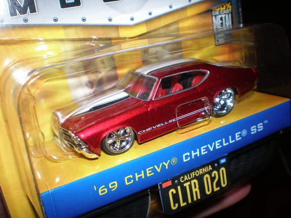 Another 93scorcher 1969 Chevrolet Chevelle post... - 10181546