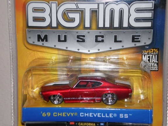 Another 93scorcher 1969 Chevrolet Chevelle post... - 10181548