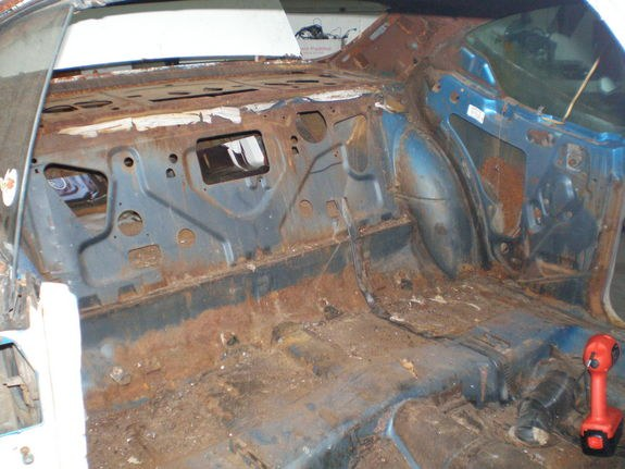 Another 93scorcher 1969 Chevrolet Chevelle post... - 10181551