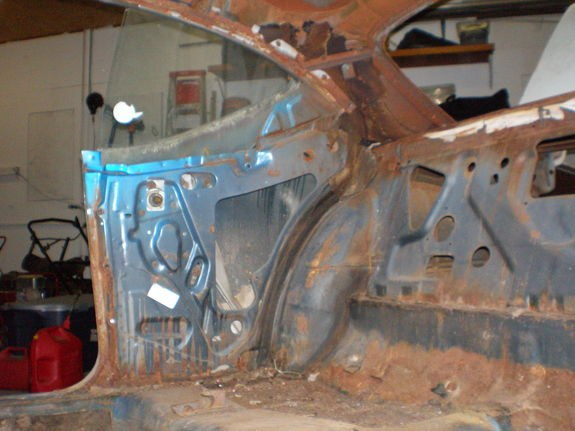 Another 93scorcher 1969 Chevrolet Chevelle post... - 10181559